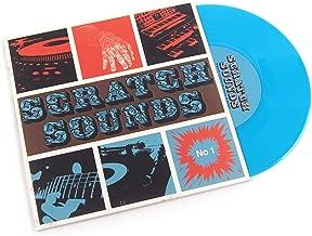 DJ Woody: Scratch Sounds No.1 Vinyl 7