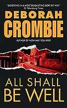 All Shall Be Well (Duncan Kincaid / Gemma James Book 2)