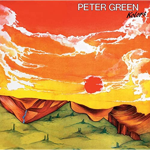 Apostle (Single Version) [2005 Remastered Version] by Peter Green ...