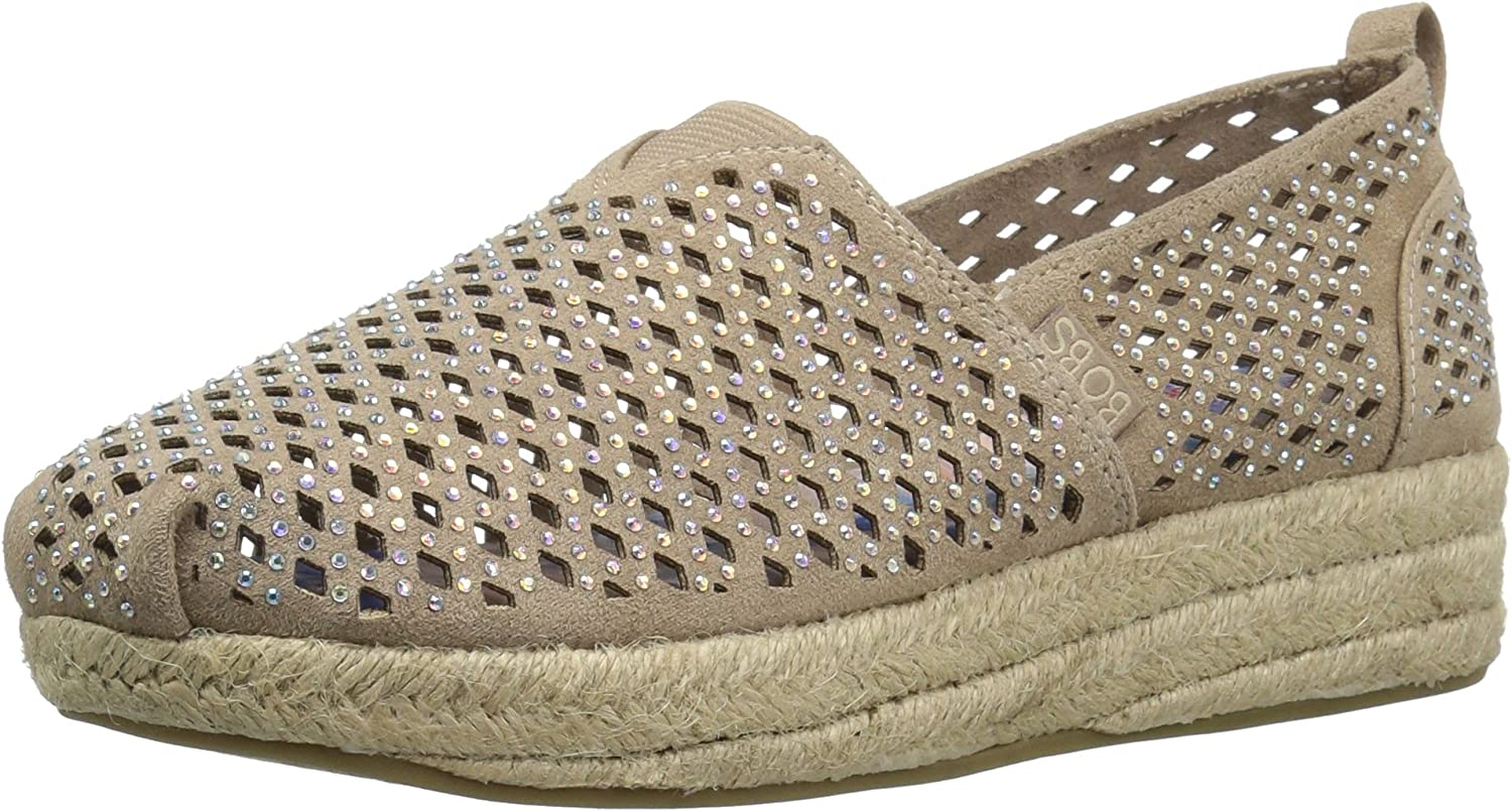 Skechers Womens Highlights - Glamsquad Flat
