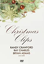 Christmas Clips [DVD]
