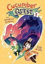 Best cucumber quest book 1 Reviews