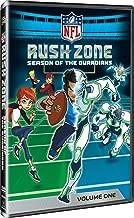 NFL Rush Zone: Season of the Guardians: Volume 1