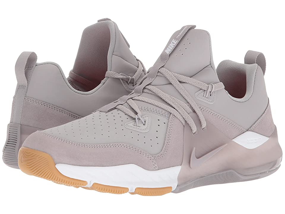 Nike Zoom Command (Atmosphere Grey/White/Gum Medium Brown ...