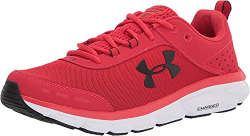 Under Armour Men's Charged Assert 8