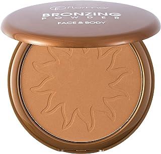 Flormar Bronzing Powder Face & Body - Br03 Sun Power