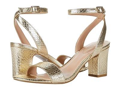Bandolino Ansley 3 (Gold) Women