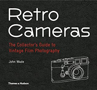 Retro Cameras: The Collector`s Guide to Vintage Film Photography