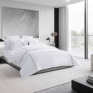 Simply Vera Vera Wang Textured Swirl 3-piece Comforter Set Queen