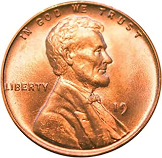 one cent wheat penny