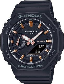 G-Shock By Casio Women's GMAS2100-1A Analog-Digital Watch Black