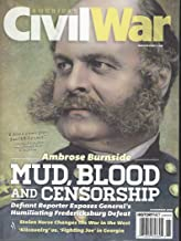 America's Civil War Magazine November 2019 Ambrose Burnside