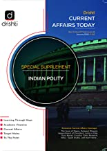 Drishti Current Affairs Today (English) - January 2020