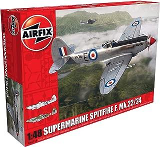 Best airfix model spitfire 1 24 Reviews