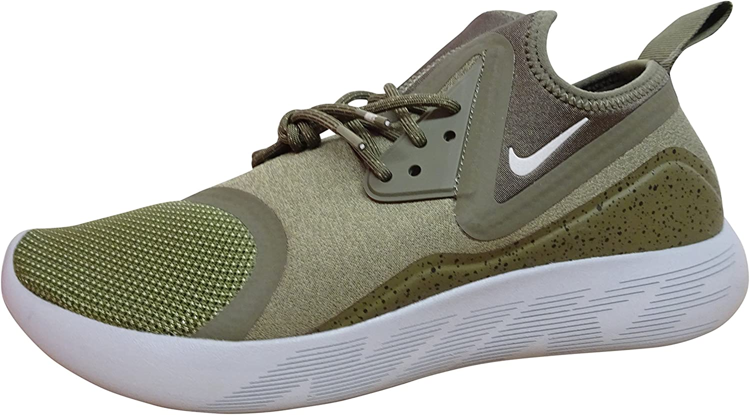 Nike Men's Lunarcharge Essential Ankle-High Free Shipping Cheap Bargain Gift Under blast sales Shoe Running