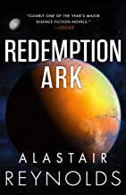 Redemption Ark (The Inhibitor Trilogy Book 2)