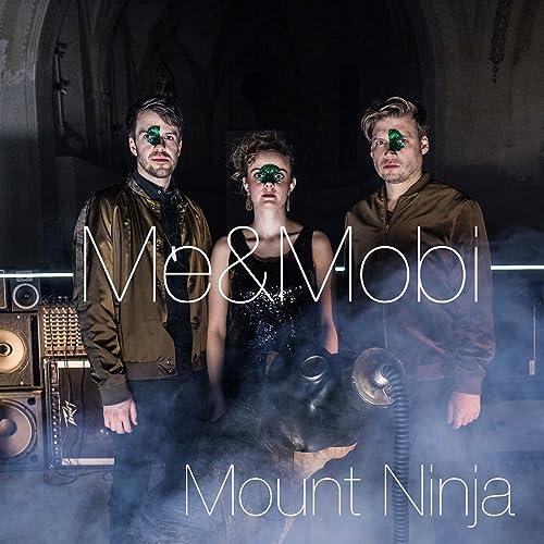 Mount Ninja by Me&Mobi on Amazon Music - Amazon.com