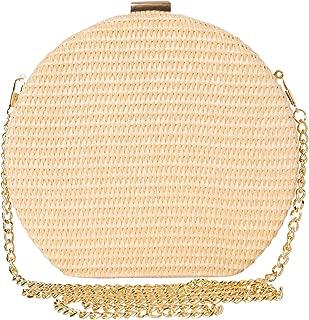 Billini Women's Abbie Clutch Bag Natural