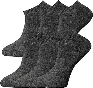 Joop!, 3 pares de calcetines deportivos para hombre, pack múltiple, azul marino