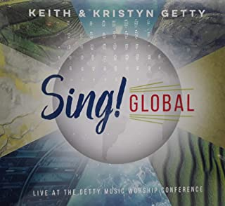 Sing! Global: Live at the Getty Music Worship Conference [2 CD]