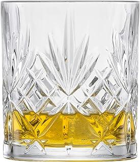 Zwiesel - Whisky Show 60-4er Set Whiskygläser - Höhe: 9,4 cm - Durchmesser8,0 cm - Volumen: 334 ml