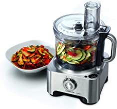 Kenwood | Multipro Sense Compact Food Processor 1000W | FPM810 | Electric 3.5L Mixing Bowl & 1.5L Blender, Built- in Scal...