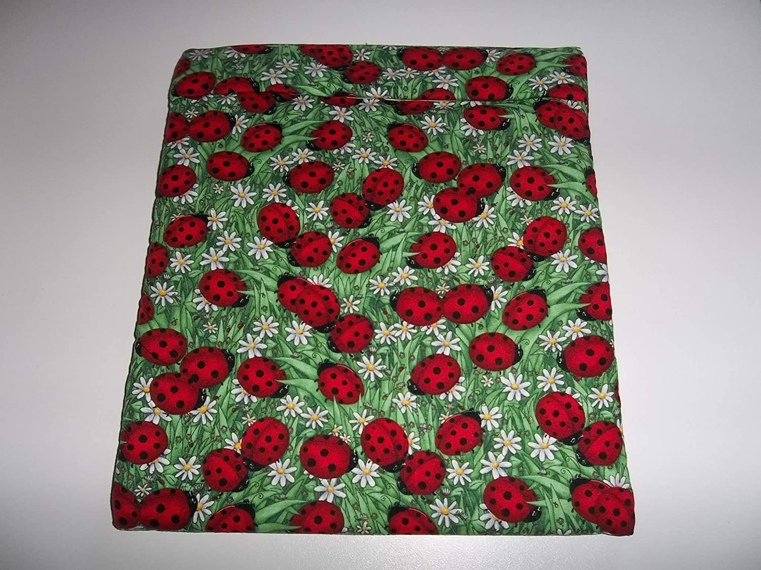 Microwave Potato Ranking TOP11 Bag Red Ladybugs Baked All Large New sales Cotton
