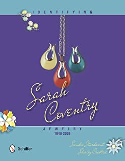 Best sarah coventry jewelry marks Reviews