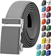Best grey belt mens Reviews