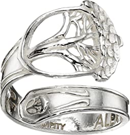 Alex and Ani - Spoon Ring