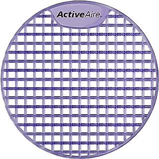 ActiveAire Deodorizer Urinal Screen by GP PRO (Georgia-Pacific), Lavender, 48272, 12 Screens Per Case