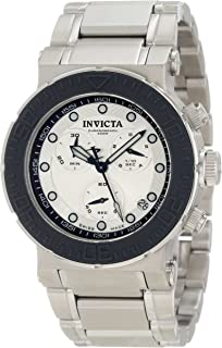 Invicta Men's 10927 Ocean Reef Reserve Chronograph Stainless Steel Watch