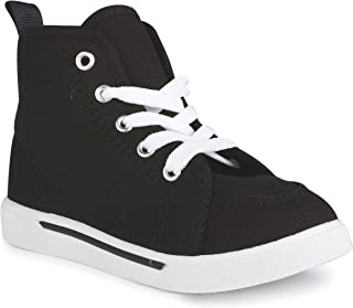 4028012d2489f Amazon.com: 9 - Black / Sneakers / Shoes: Clothing, Shoes & Jewelry