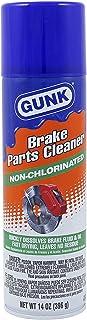 Gunk Brake & Parts Cleaner 14 Oz
