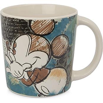 Egan Mug Avorio Small Stoneware
