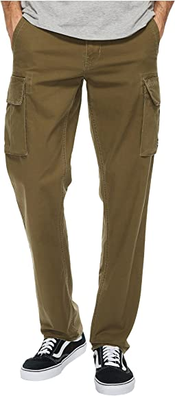 RVCA - Stay RVCA Cargo Pants