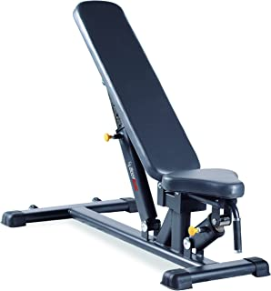 BodyKore Signature Series Commercial Multi-Adjustable Bench (1000lb Rated) - G206