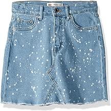 Levi's Girls' High Rise Icon Denim Skirt