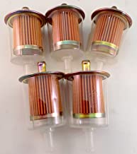 Best inline fuel filter 3/8 Reviews
