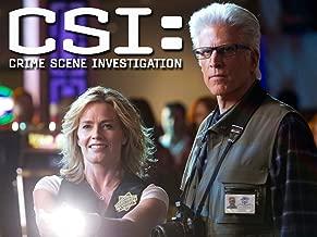 CSI: Crime Scene Investigation, Season 13