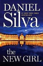 The New Girl: A Novel (Gabriel Allon)