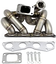 Private Label MFG Power Driven T3 RAMHORN turbo manifold (K-Series)