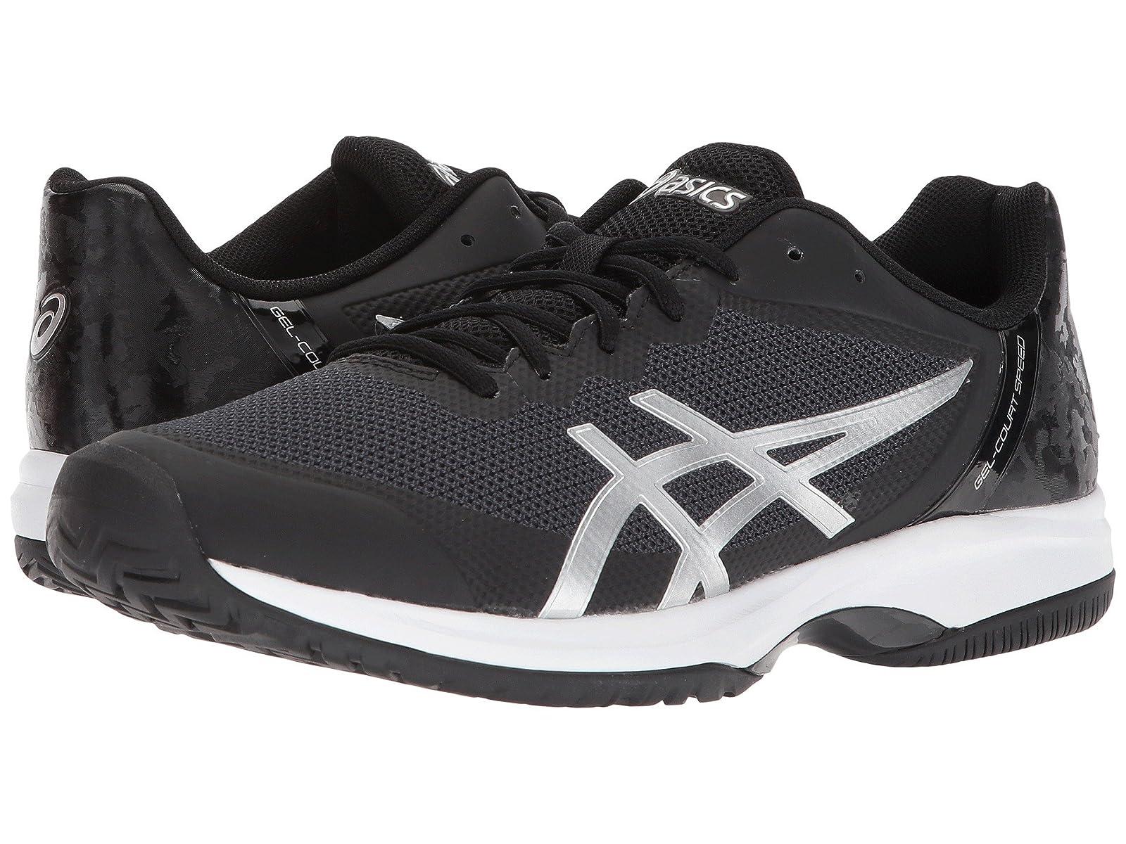 ASICS Gel-Court SpeedAtmospheric grades have affordable shoes