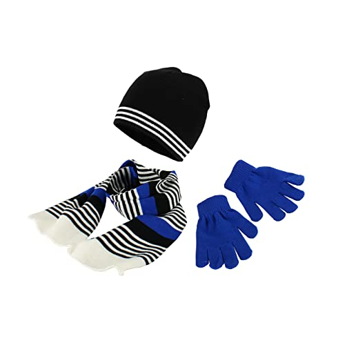 Scarf And Gloves Set See More Colors Polar Wear Boys Knit Hat