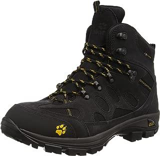 Men's All Terrain 7 Texapore Mid M Hiking Boot