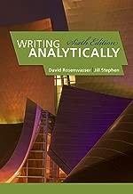 writing analytically 6th edition ebook