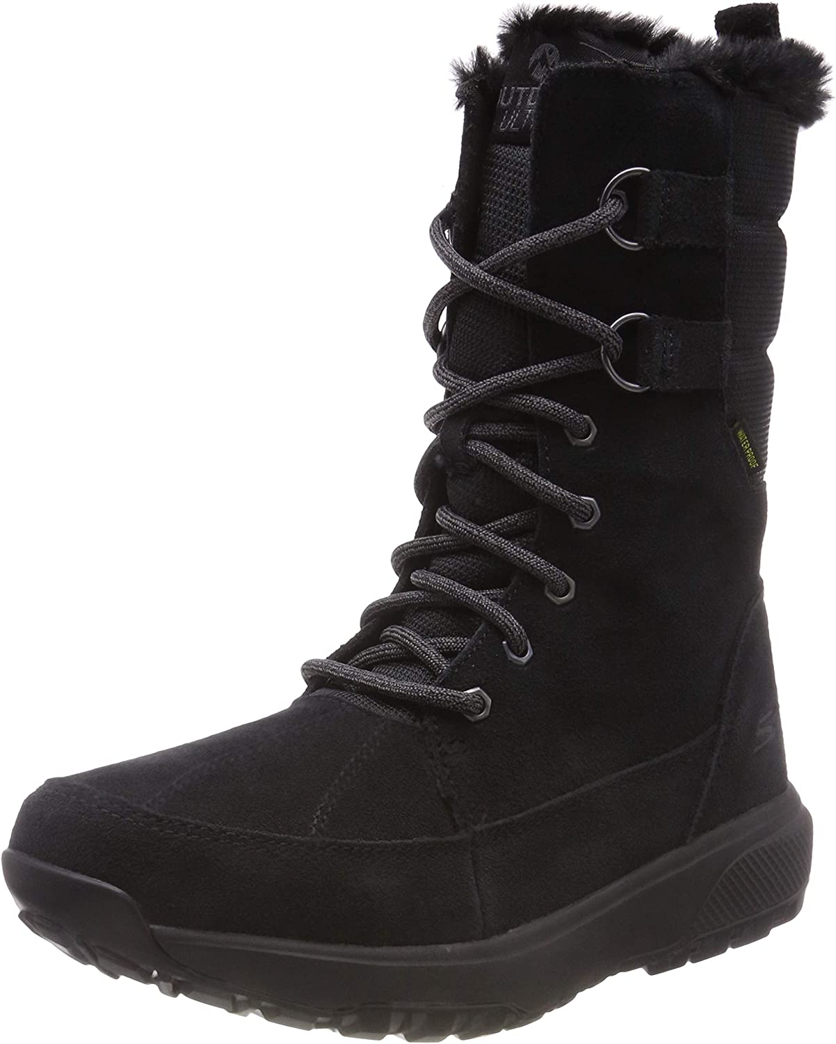 Skechers GO Outdoors Ultra Pines Womens Boots
