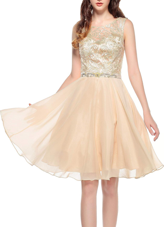 HANDADA Homecoming Dress Women Prom Evening Tulle Sleeve s 25% 4 years warranty OFF