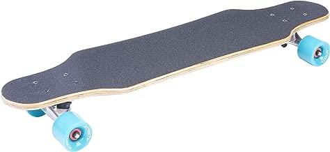 Skate Longboard Urban Trance Rodas de Polímero e Truck em