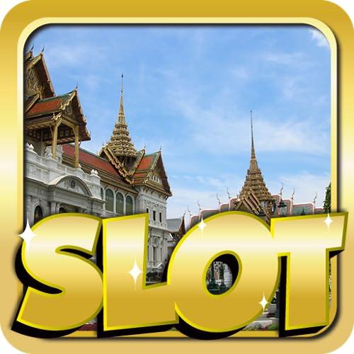 Slots Machines Games Free : Bangkok Tesoro Edition - Fun Free Casino Slot Game